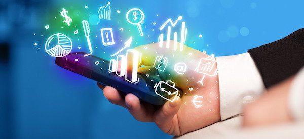 La digitalisation des services bancaire