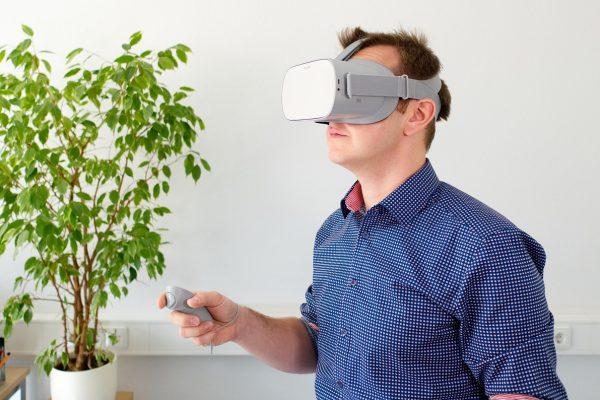 Oculus Rift S et Oculus Quest